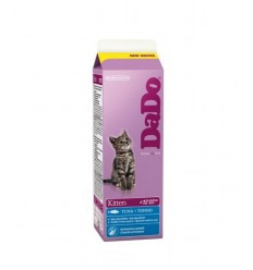 Dado Kitten Tuna 350 gr