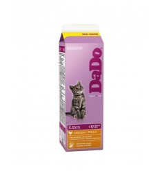 Dado Kitten Chicken 350 gr