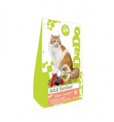 Dado Adult Sterilised 2 kg