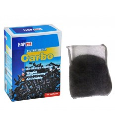 Happet Carbo Filter Media 500 gr