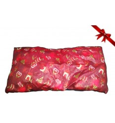 Cuscinone Soft 'Red Christmas'