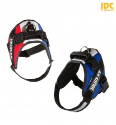 Pettorina Julius-K9 IDC Powerharness French Flag Tg.0-4